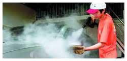 صنعتی | مانکن اتو | مانکن اطو | مواد شوینده صنعتی | مواد مصرفی کارواش | مواد نانو کارواش | قیمت کارواش بخاراستاندارد