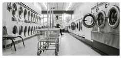 عفونی شور | ماشین رنگرزی | دستگاه خشکشویی