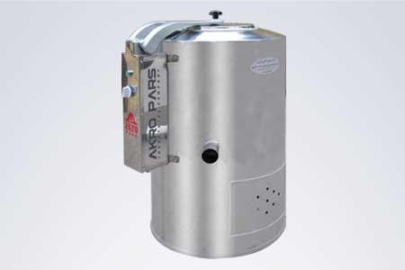 آبگیر جدید | سانتریفیوژ | centrifugal machine