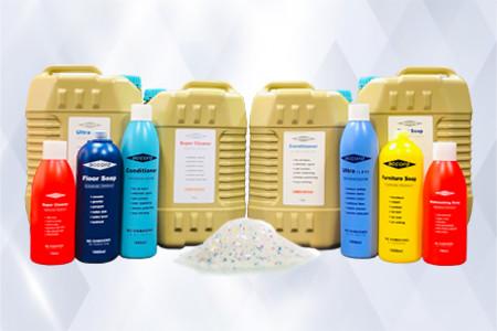 شوینده ها | مواد شوینده | انواع شوینده | detergents