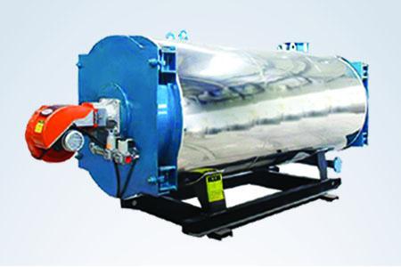 دیگ روغن داغ | روغن داغ | hot oil boiler