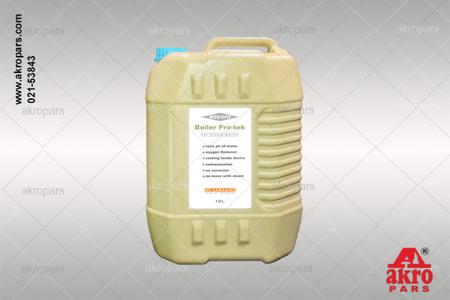 رسوبگیر دیگ بخار (boiler-Pro-Tek)