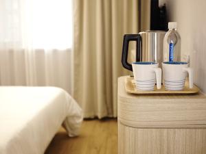 فرآوری آب سخت در صنعت هتل