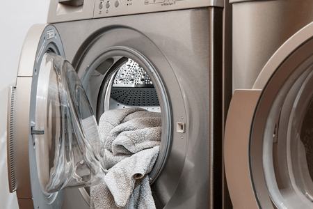 راهنمای خرید لباسشویی صنعتی