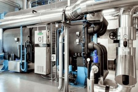 خطرات ایمنی و امنیتی در تأسیسات ساختمان (HVAC) – بخش اول