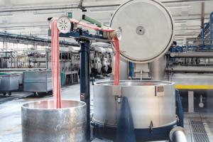 خرید آبگیر صنعتی