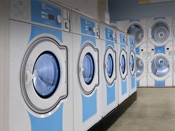 انتخاب خشککن صنعتی