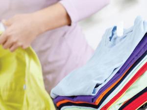 استفاده از فناوری بخار برای شستشوی لباس
