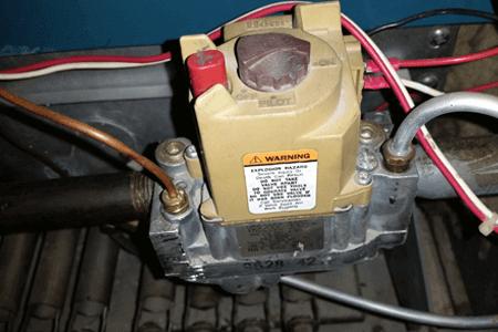 راهنمای عیبیابی دیگ بخار در حین بهرهبرداری