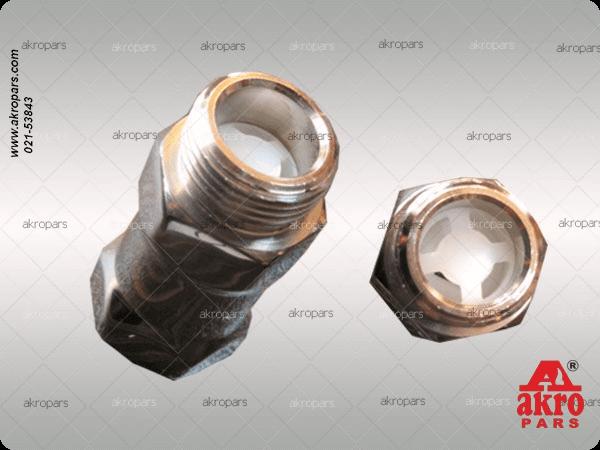 فیلتر ضد رسوب لباسشویی صنعتی