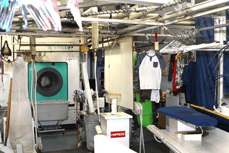بررسی کامل شغل و لوازم خشکشویی
