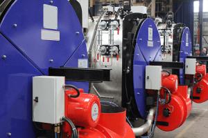 کاربرد بخار در صنایع مختلف
