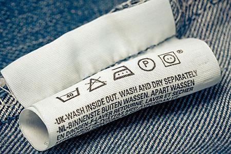 نکاتی کلی برای شستن انواع لباس درماشین لباسشویی