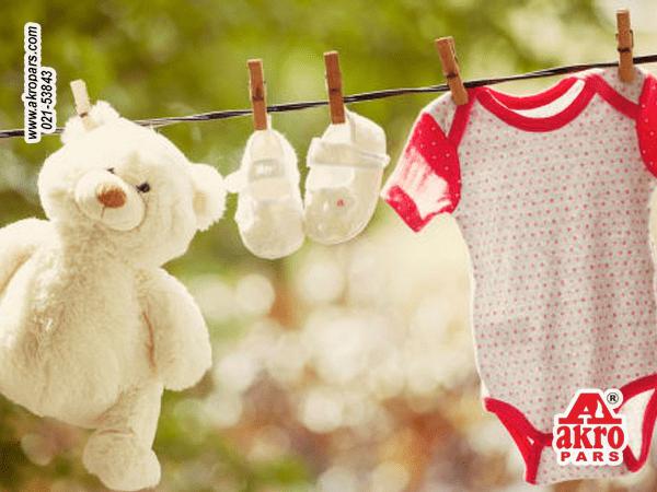 عروسک های پولیشی و شستن آن در لباسشویی