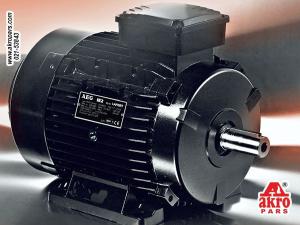 AEG Electromotor