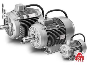 Siemens Electomotor