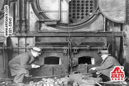 تاریخچه دیگ بخار (قسمت دوم)