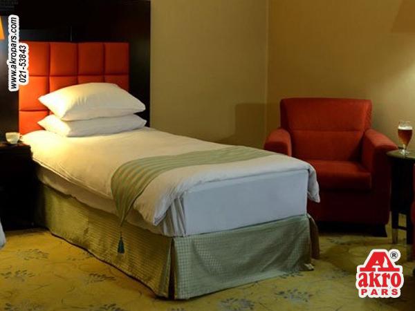 اتاق تک نفره هتل