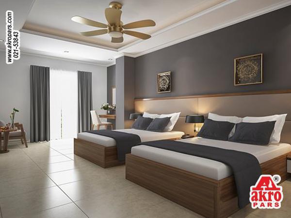 اتاق در هتلهای سه ستاره