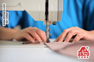 راه اندازی تولیدی پوشاک