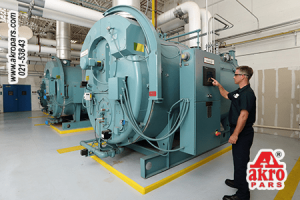 Rotational Use Of Boilers