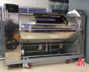 لباسشویی صنعتی خوابیده آکروپارس